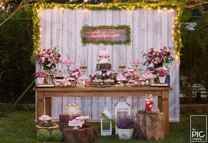 Woodland-Animal-Birthday-Party-via-Karas-Party-Ideas-KarasPartyIdeas.com10